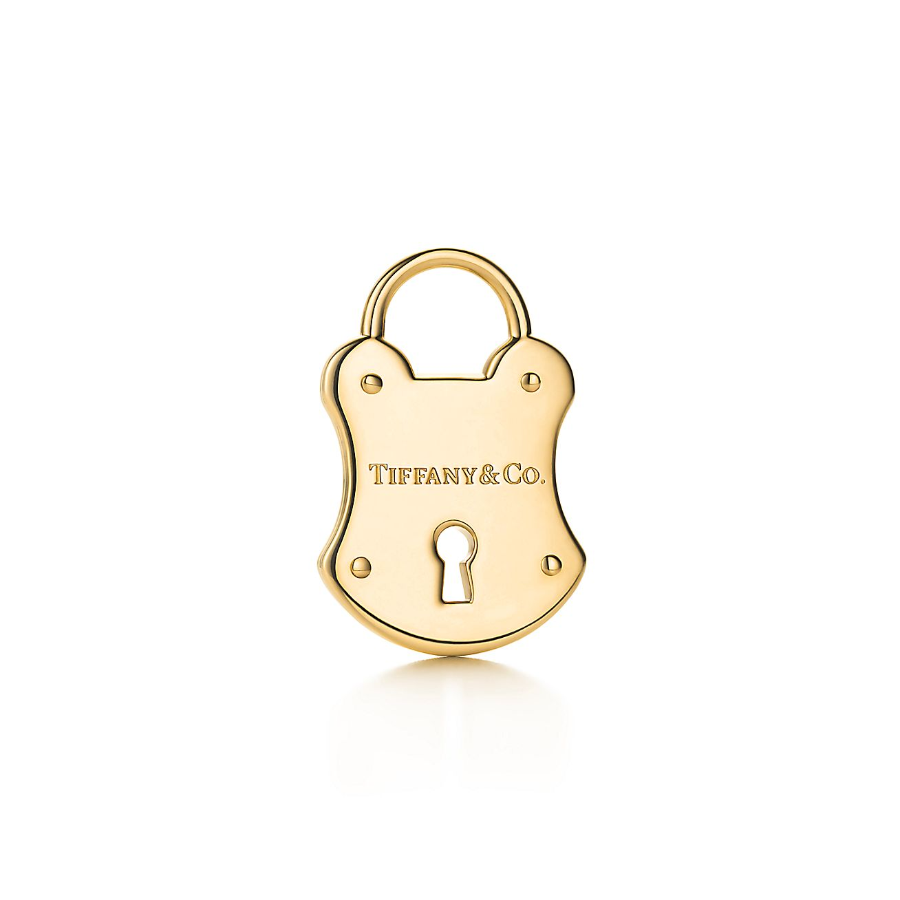 Tiffany Locks:Emblem Lock