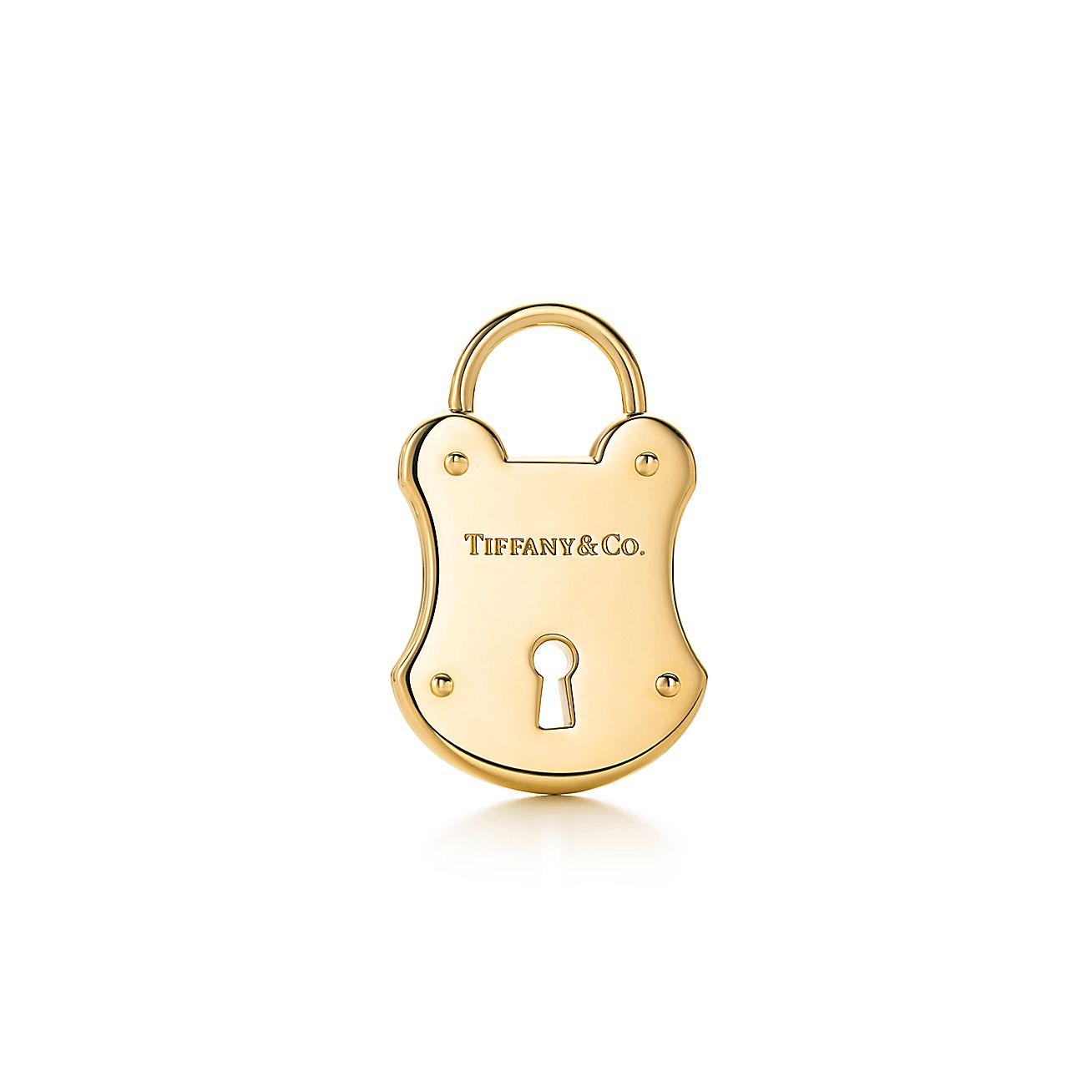 Tiffany Locks:Emblem Lock