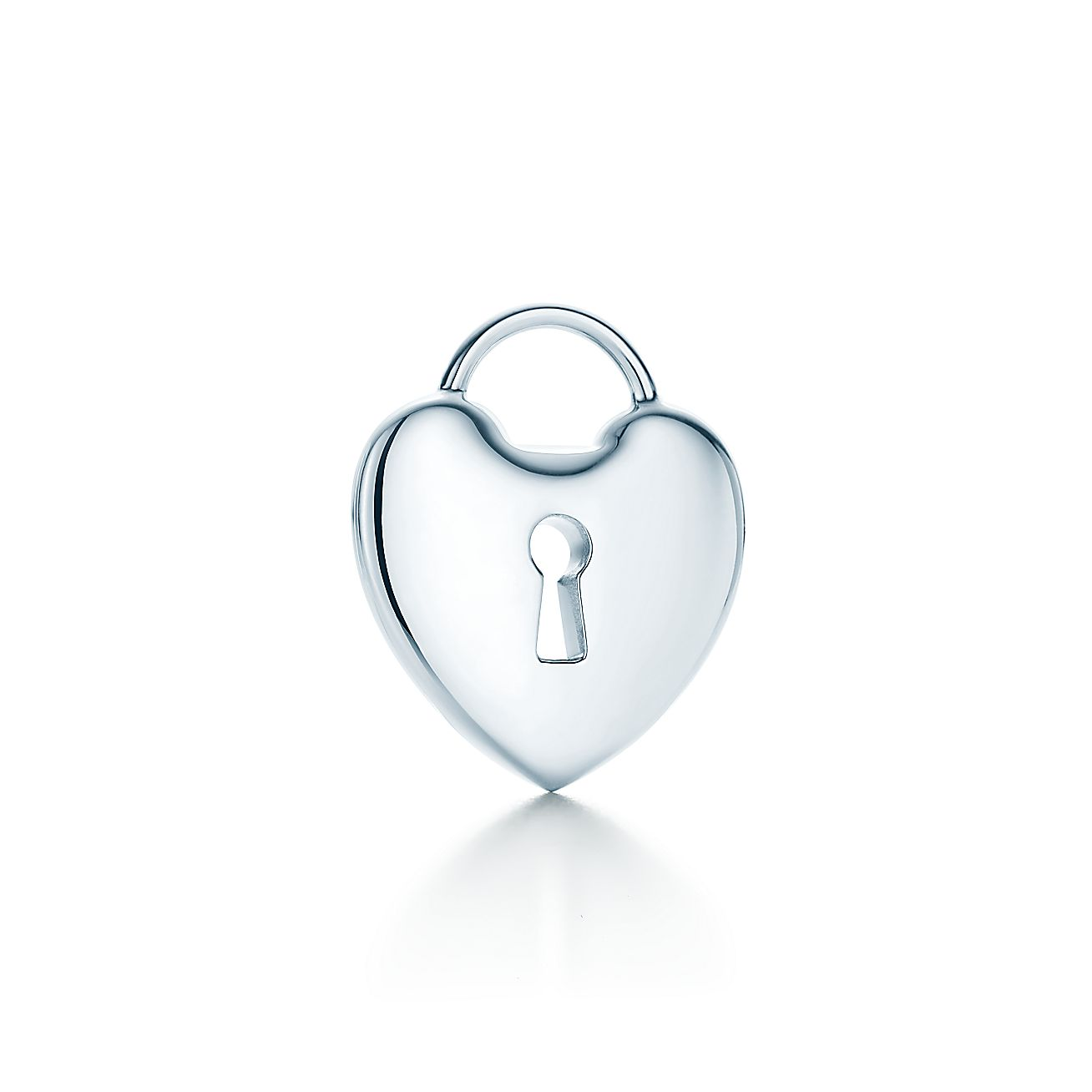 Tiffany Locks:Heart Lock