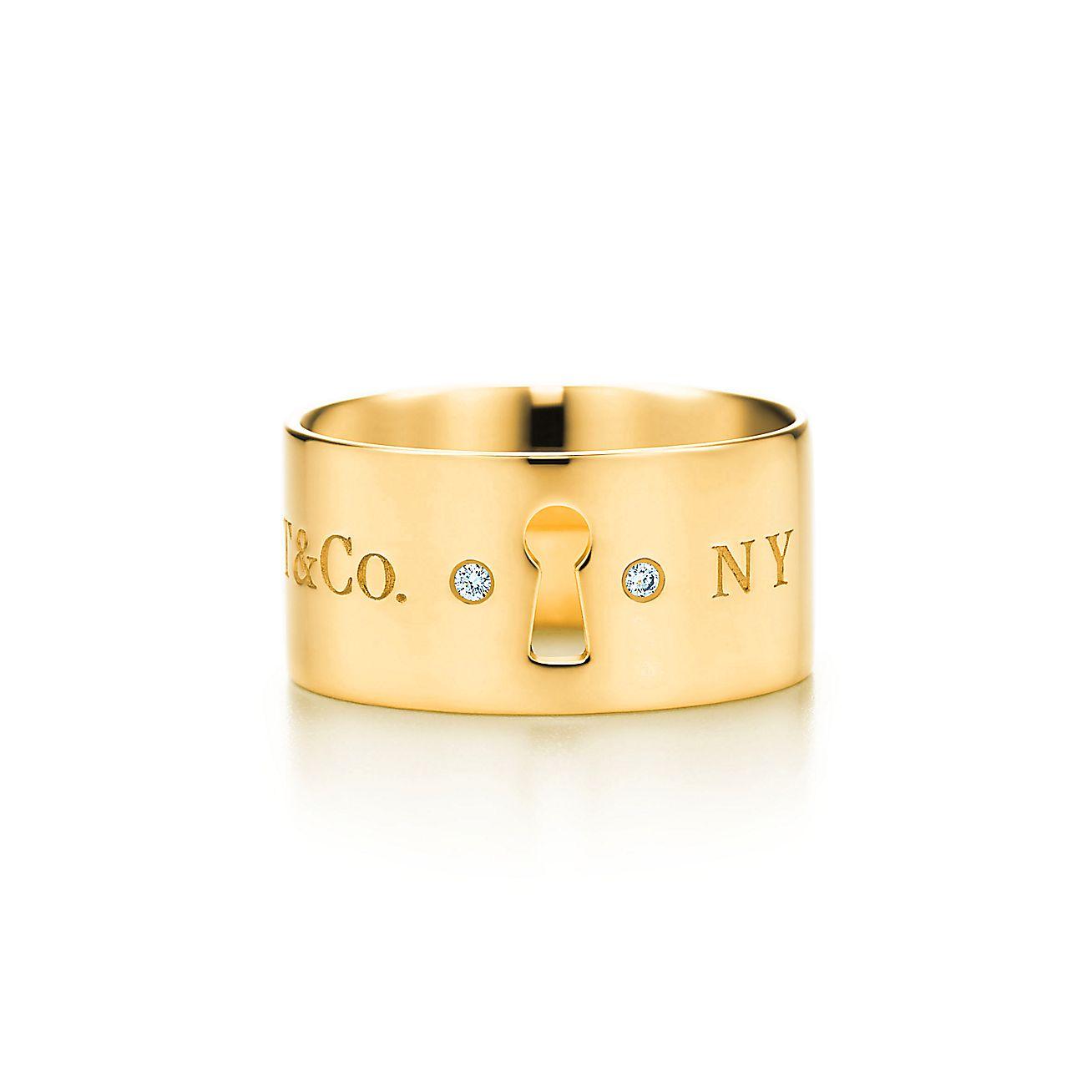 Tiffany Locks:Ring