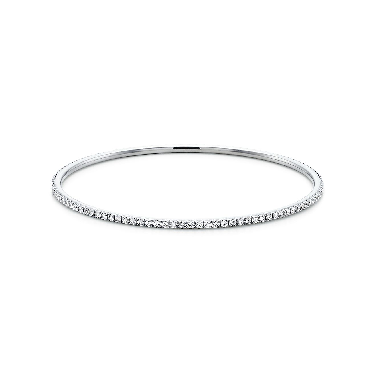 Tiffany Metro:Bangle