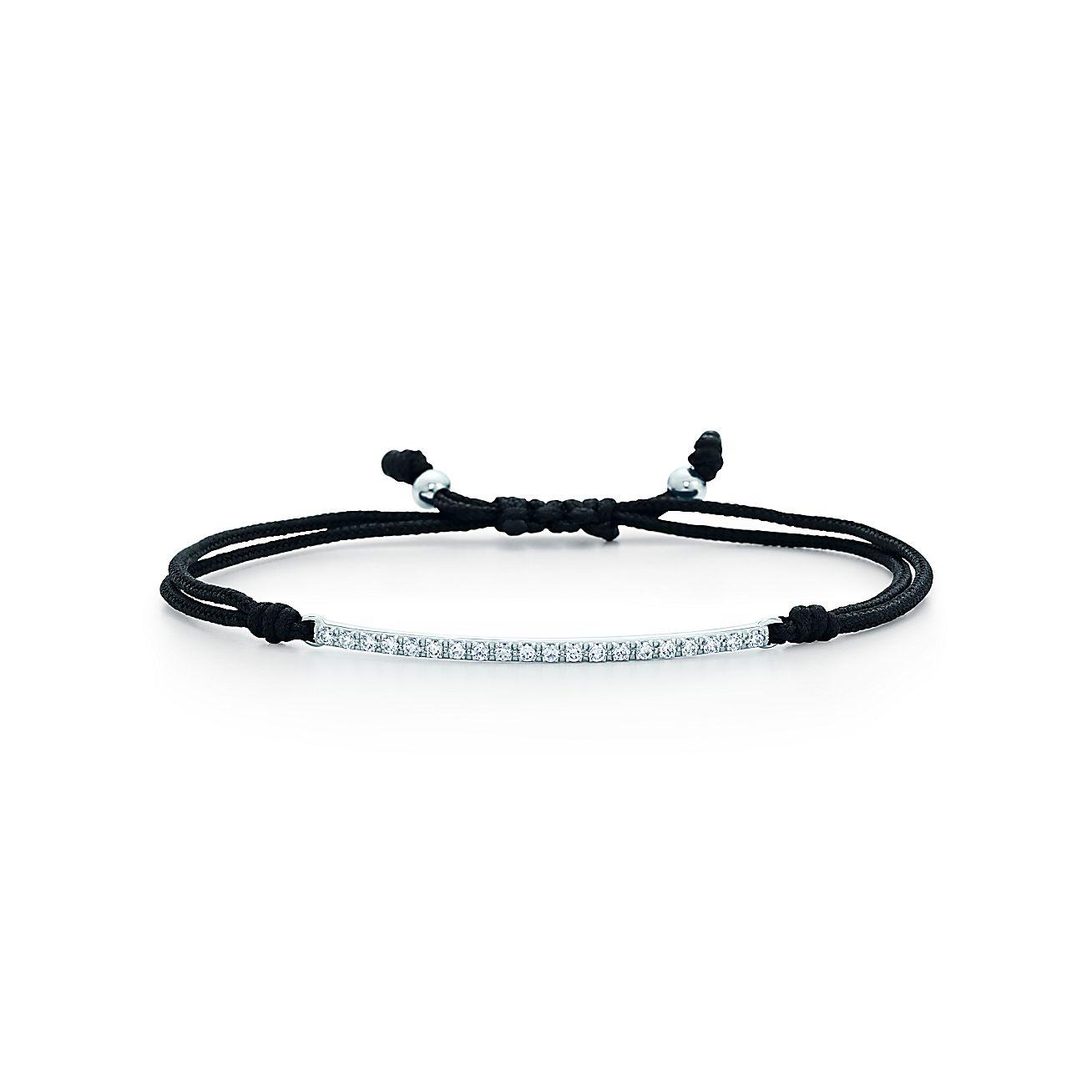 Tiffany Metro:Bar Bracelet