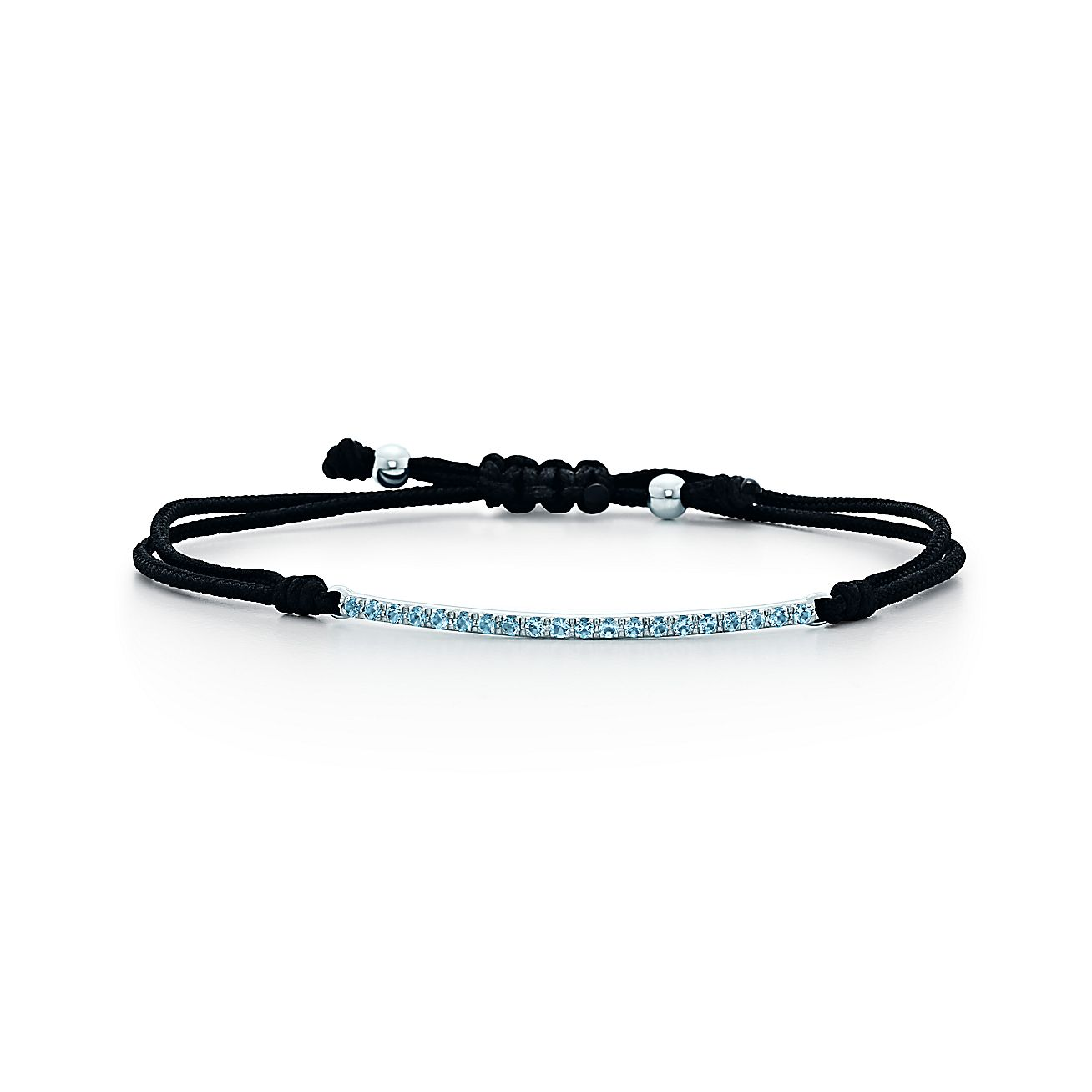 Tiffany Metro:Bar Bracelet
