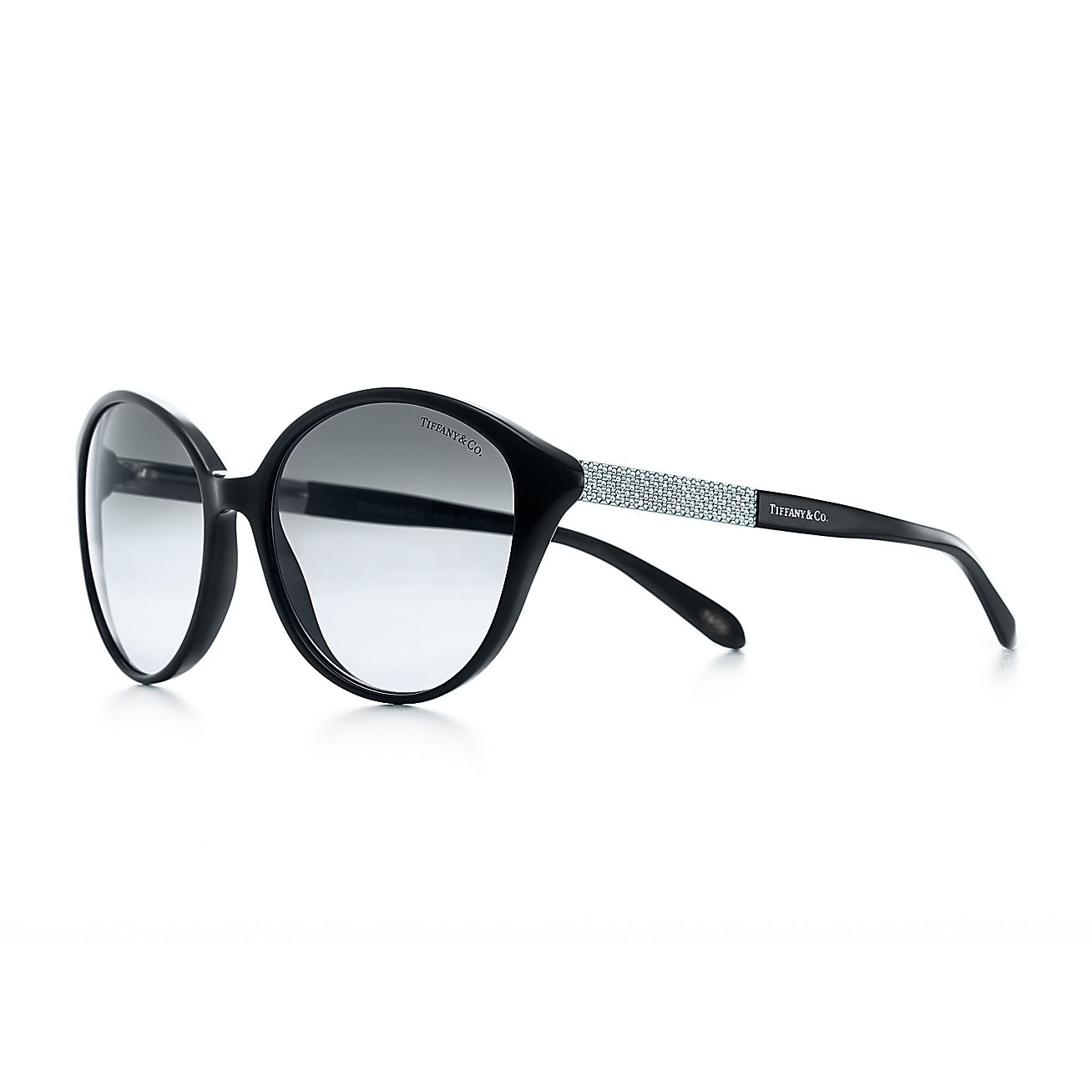 Tiffany Metro:Cat Eye Sunglasses