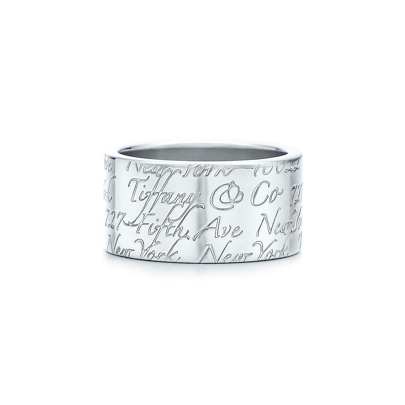 Tiffany Notes®:Ring
