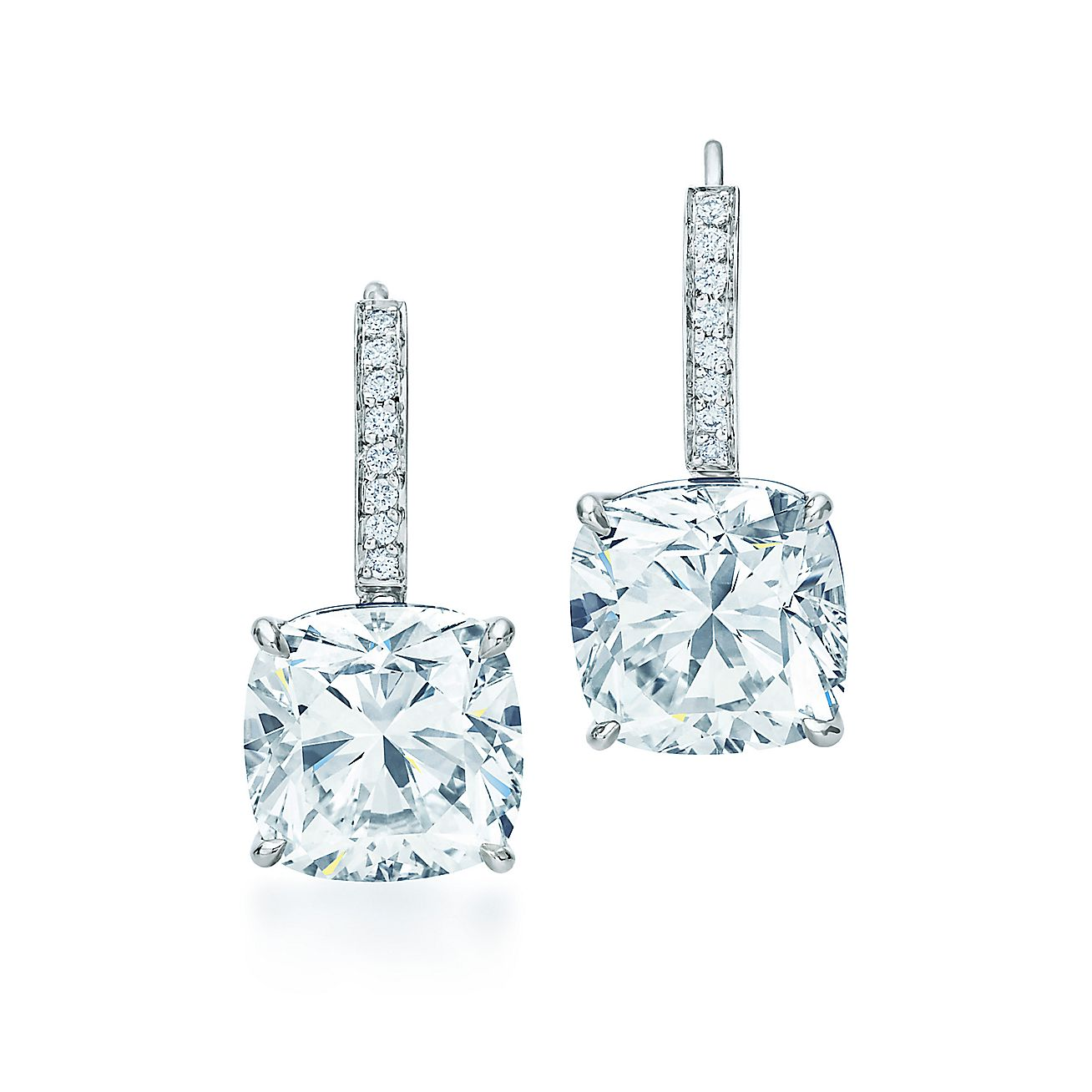 Tiffany Novo®:Diamond Earrings