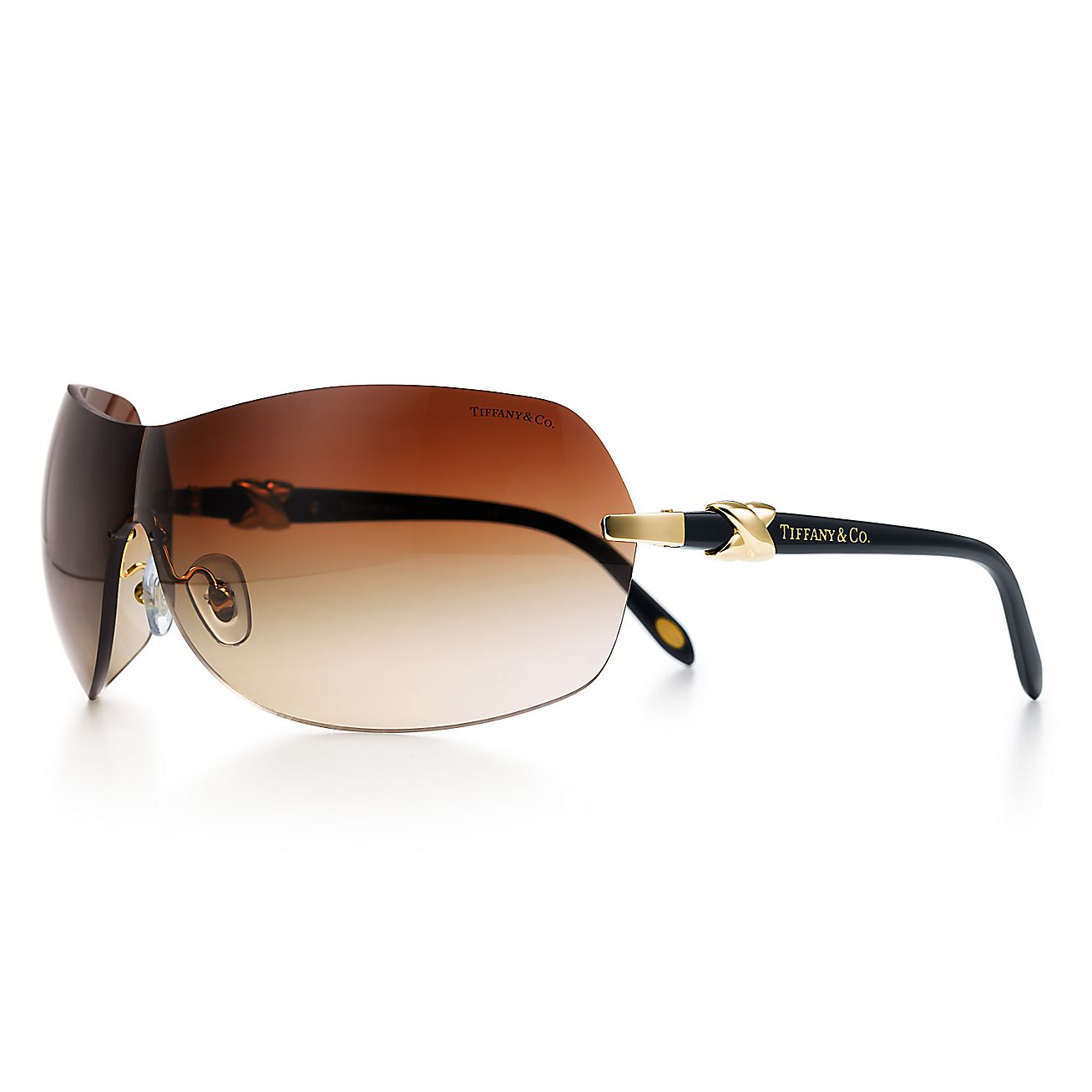3932000f893f Tiffany Signature Butterfly Sunglasses Gold « Heritage Malta