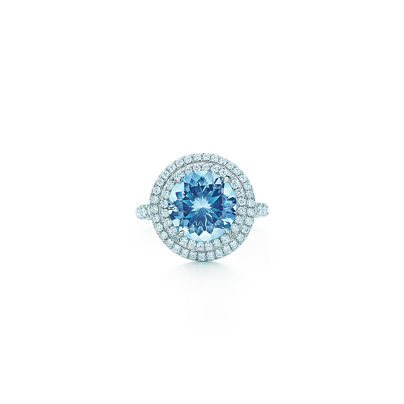 Tiffany Soleste® Ring