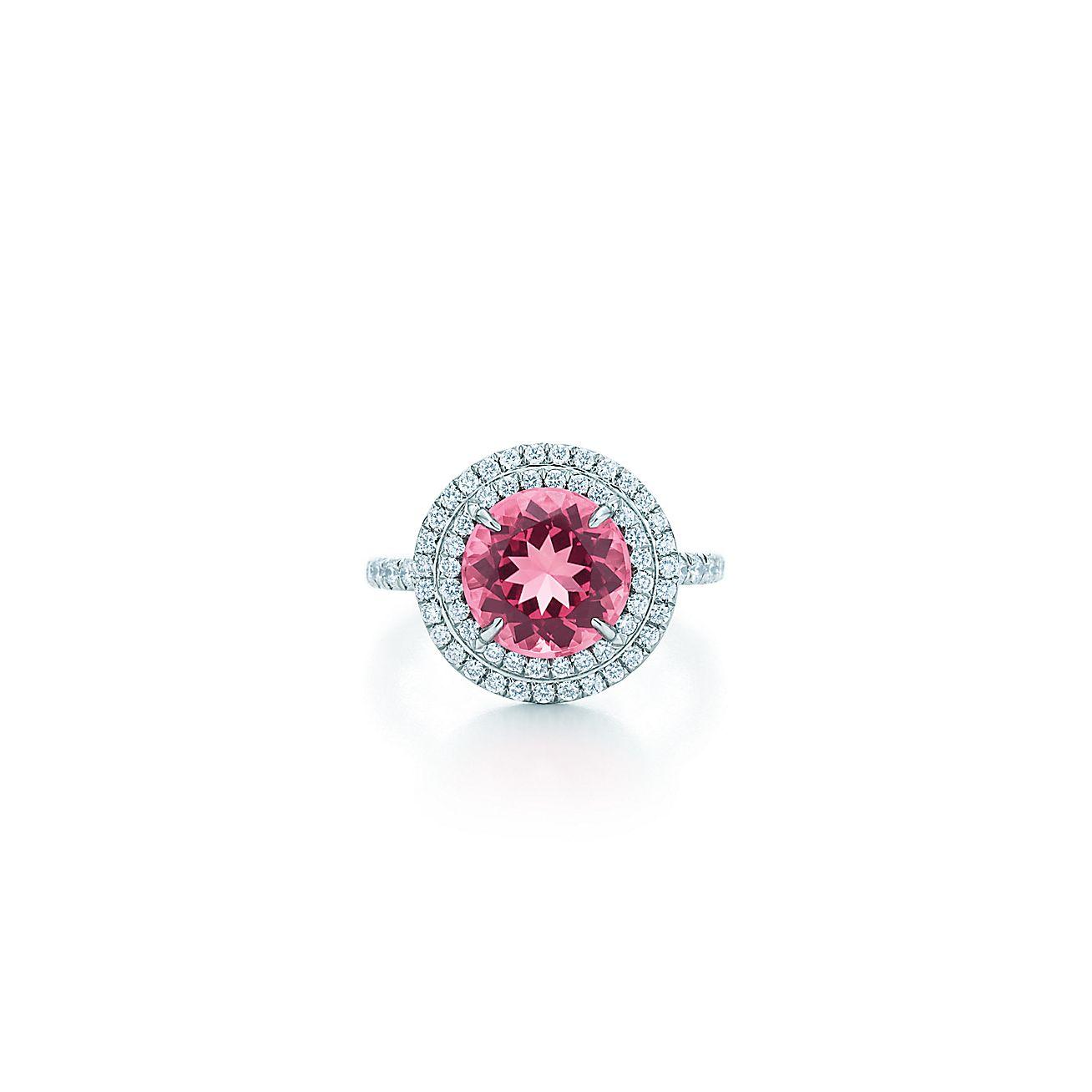 Tiffany Soleste® Ring