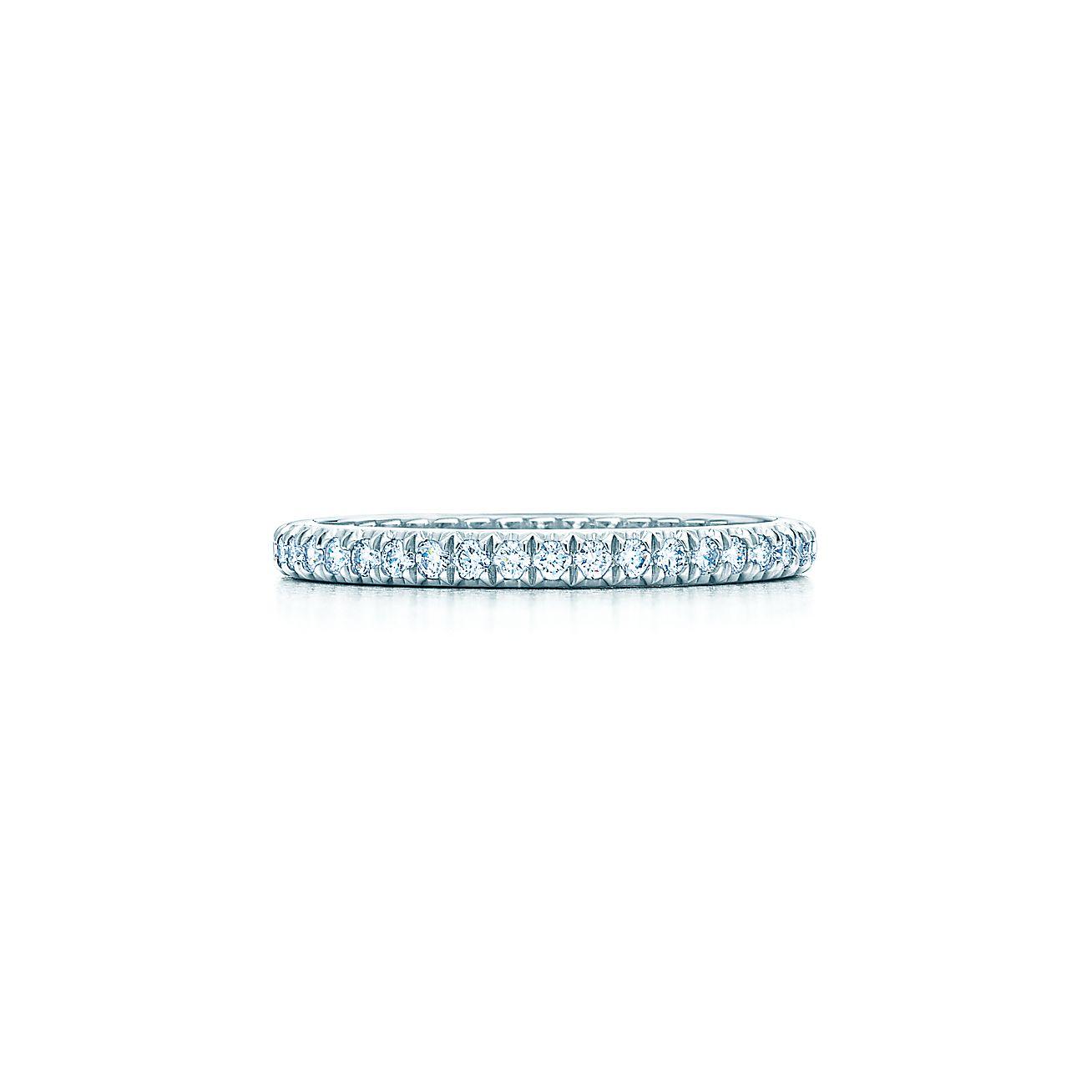 Tiffany Soleste®:Band Ring