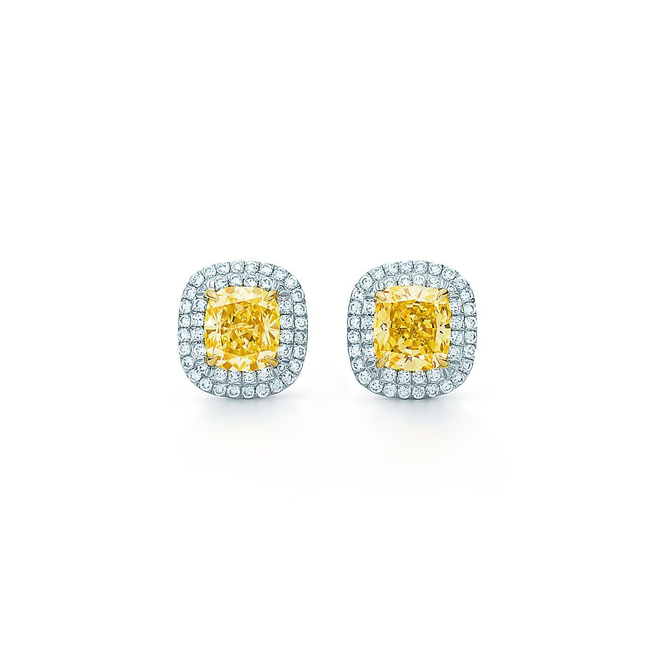 Tiffany Soleste®:Earrings