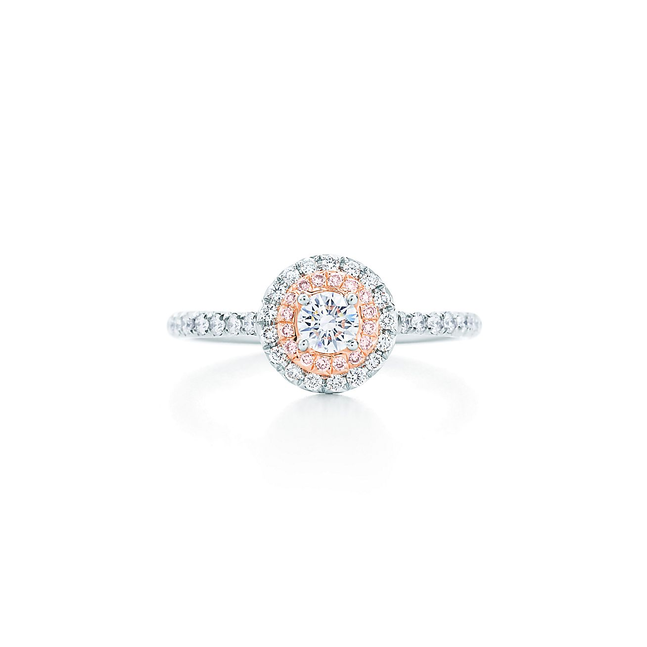 Tiffany Soleste®:Ring