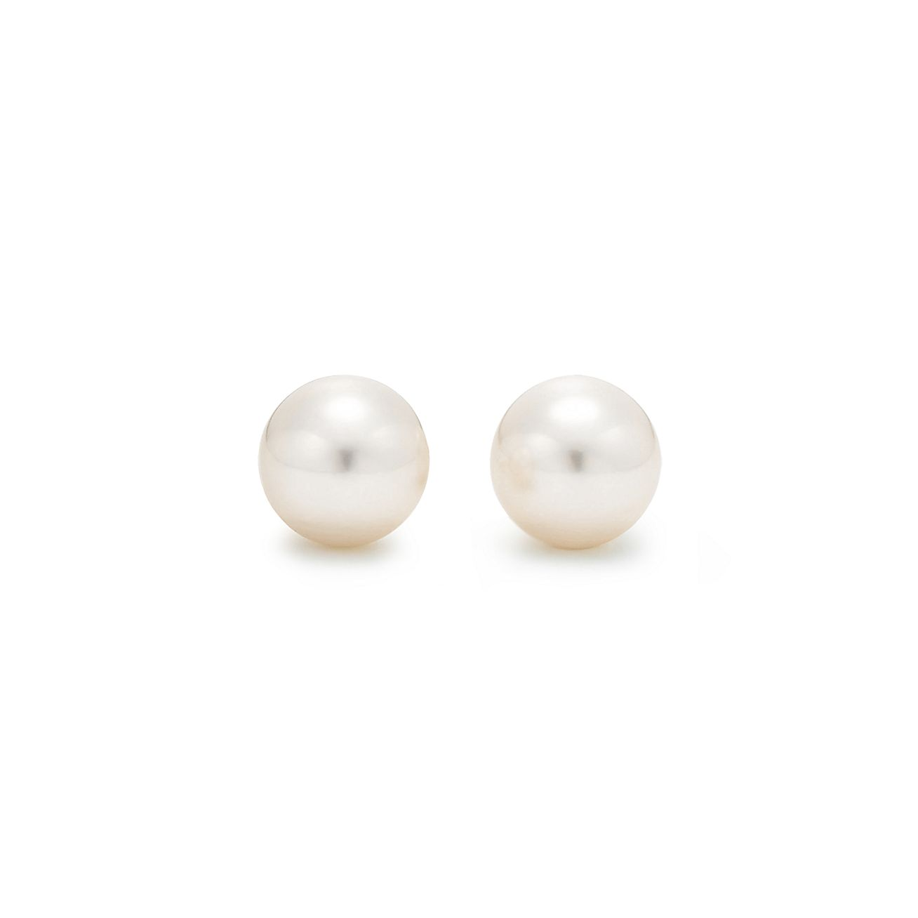 Tiffany South Sea Noble:Pearl Earrings