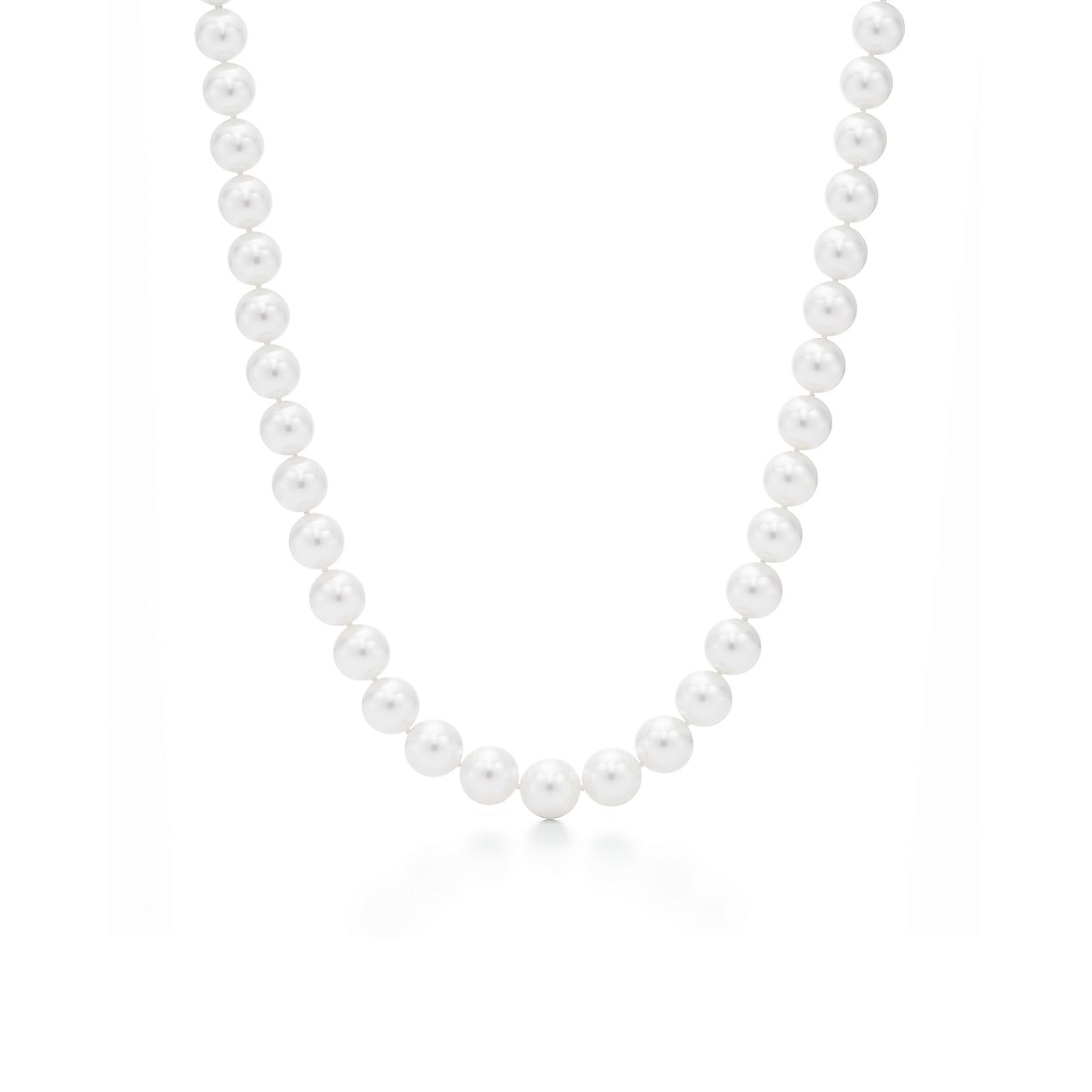 Tiffany South Sea Noble:Pearl Necklace