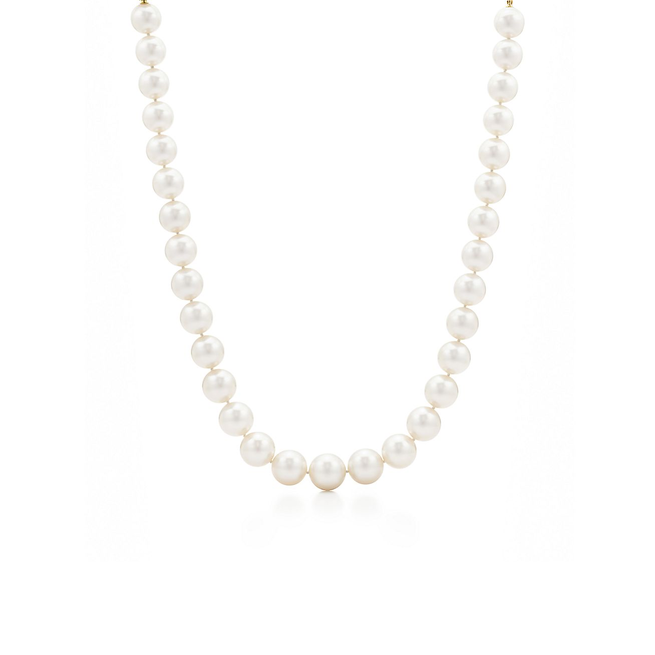 Tiffany South Sea:Pearl Necklace