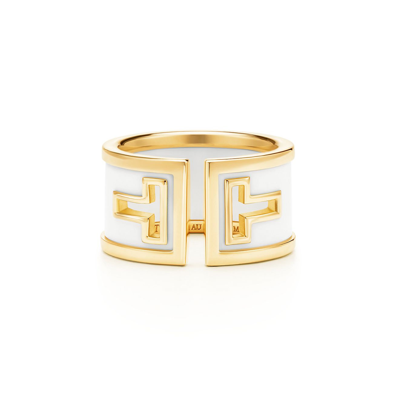 Tiffany T:Cutout Ring