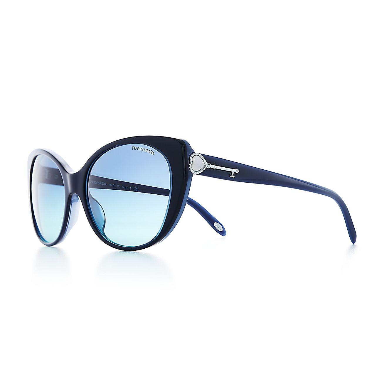 5ff2e3e274b0 Tiffany Glasses Frames Cat Eye