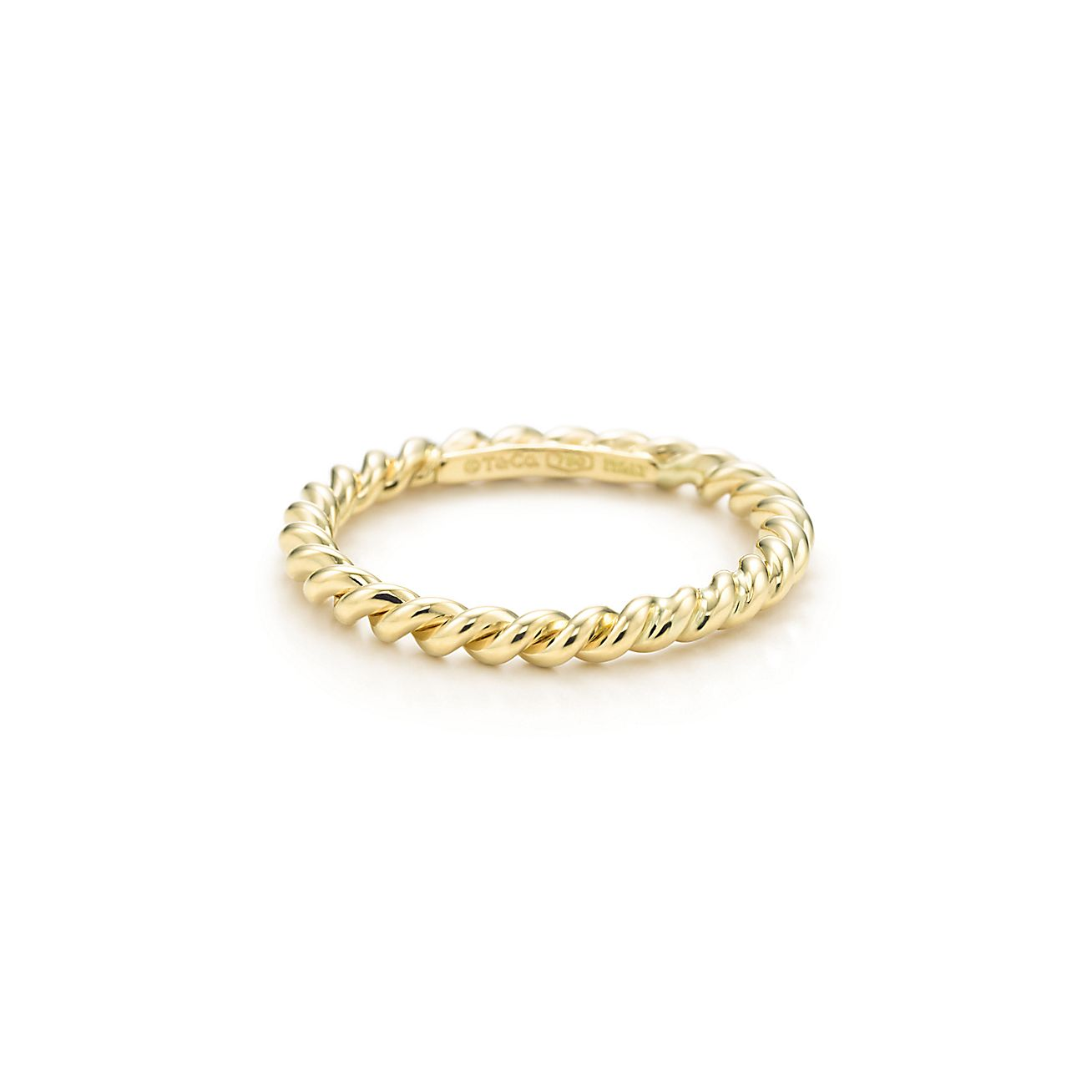 Tiffany Twist:Ring