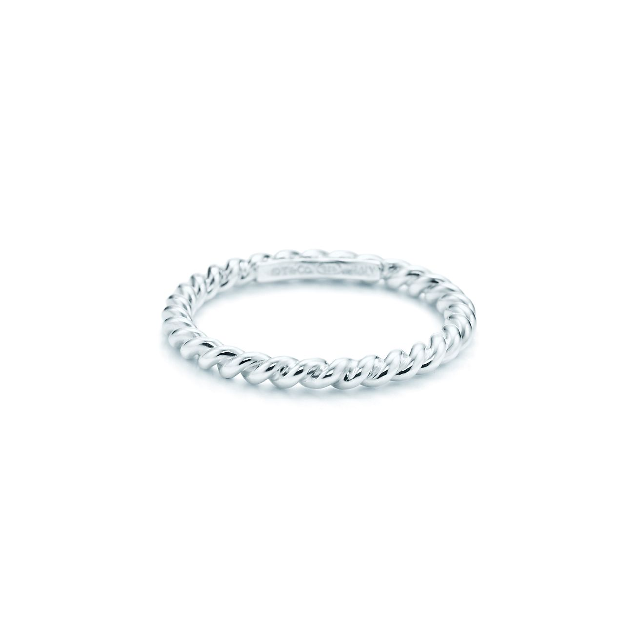 tiffany and co promise rings