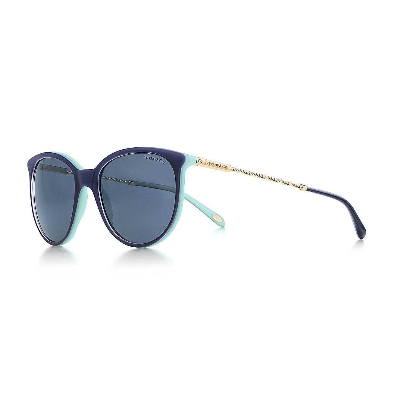 662bda50e5ac Tiffany Blue Sunglasses