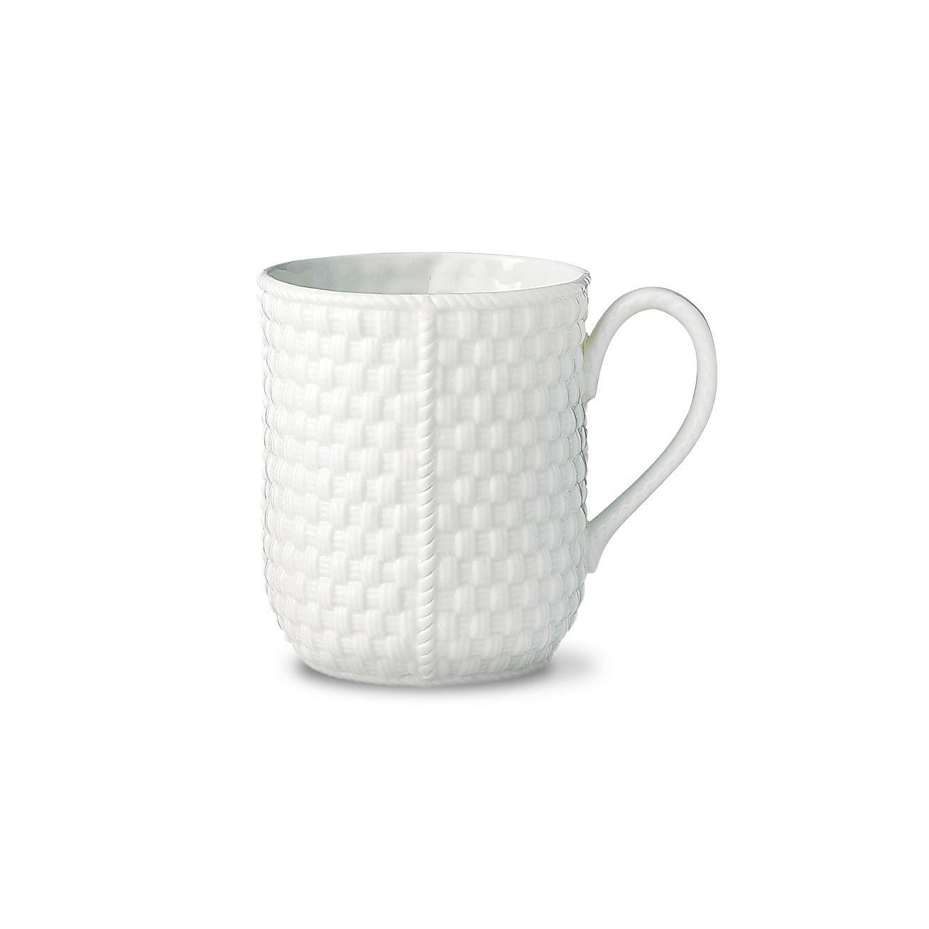 Tiffany Weave:Mug