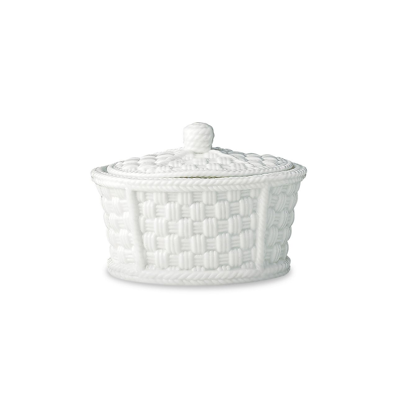 Tiffany Weave:Sugar Bowl