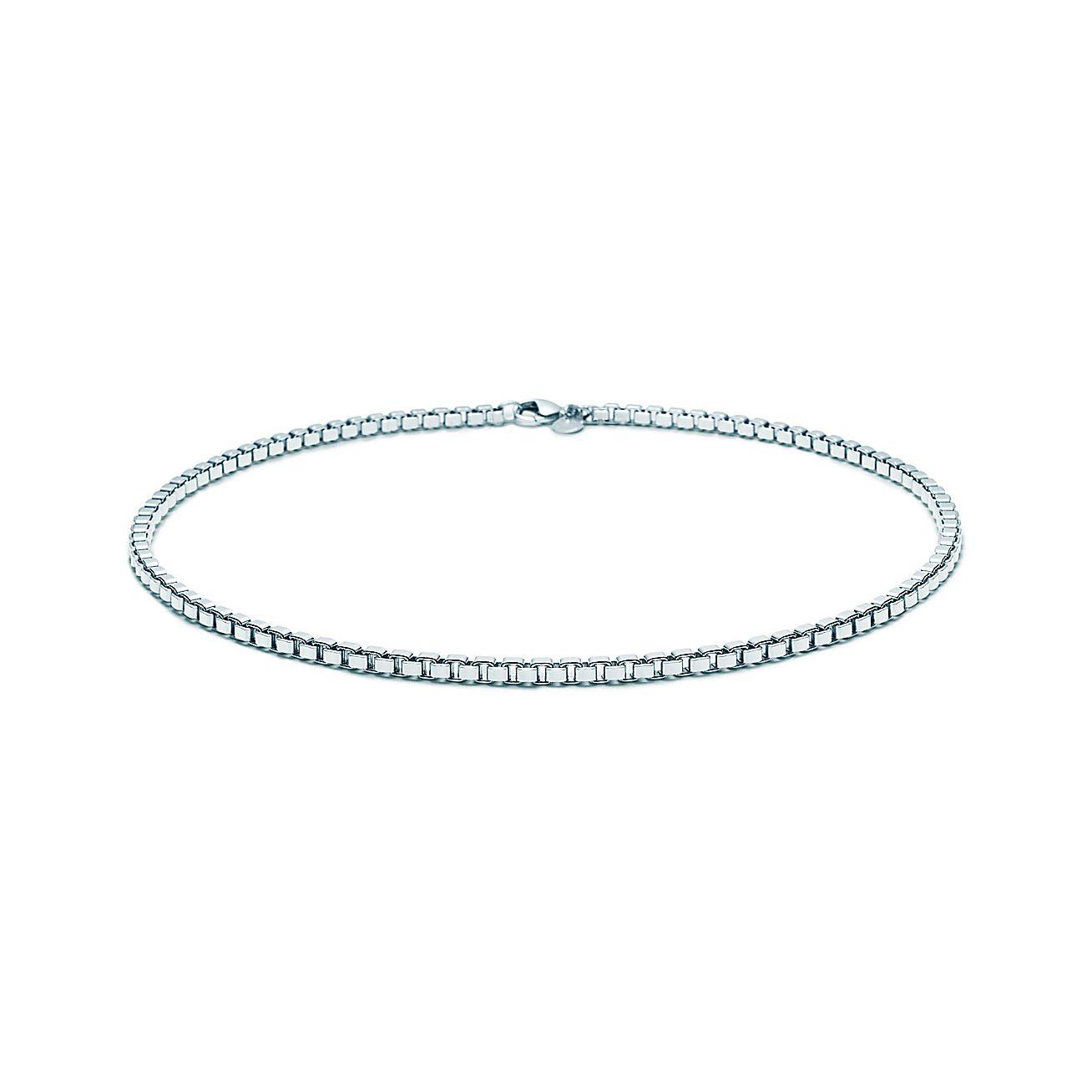 Venetian Link Necklace