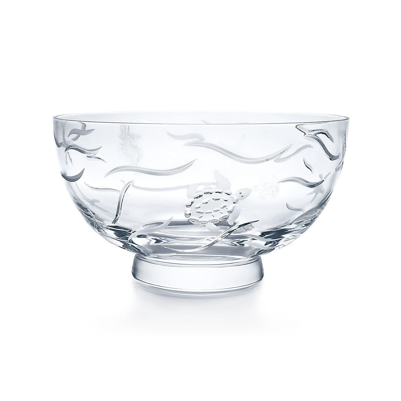 William Yeoward:Mediterine Bowl
