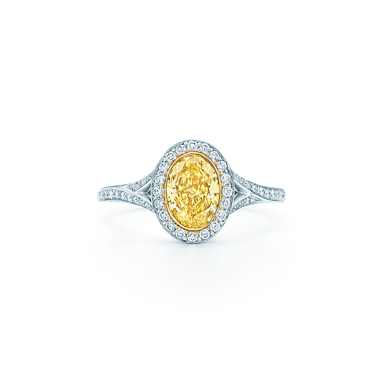 Tiffany And Co Yellow Diamond Ring Price