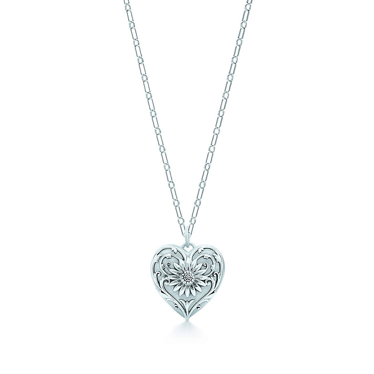 Ziegfeld Collection:Daisy Locket and Chain
