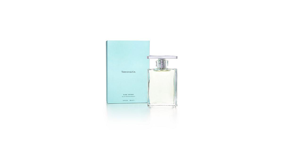 pure tiffany eau de parfum 3 4 ounces tiffany amp co