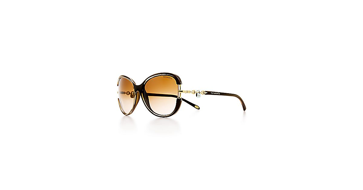 727d776c470 Tiffany Infinity Butterfly Sunglasses - Bitterroot Public Library