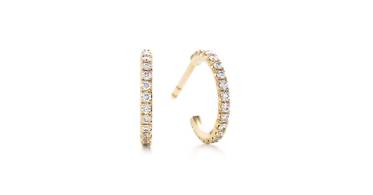 Heidi Daus Say It With Style Crystal Drop Earrings