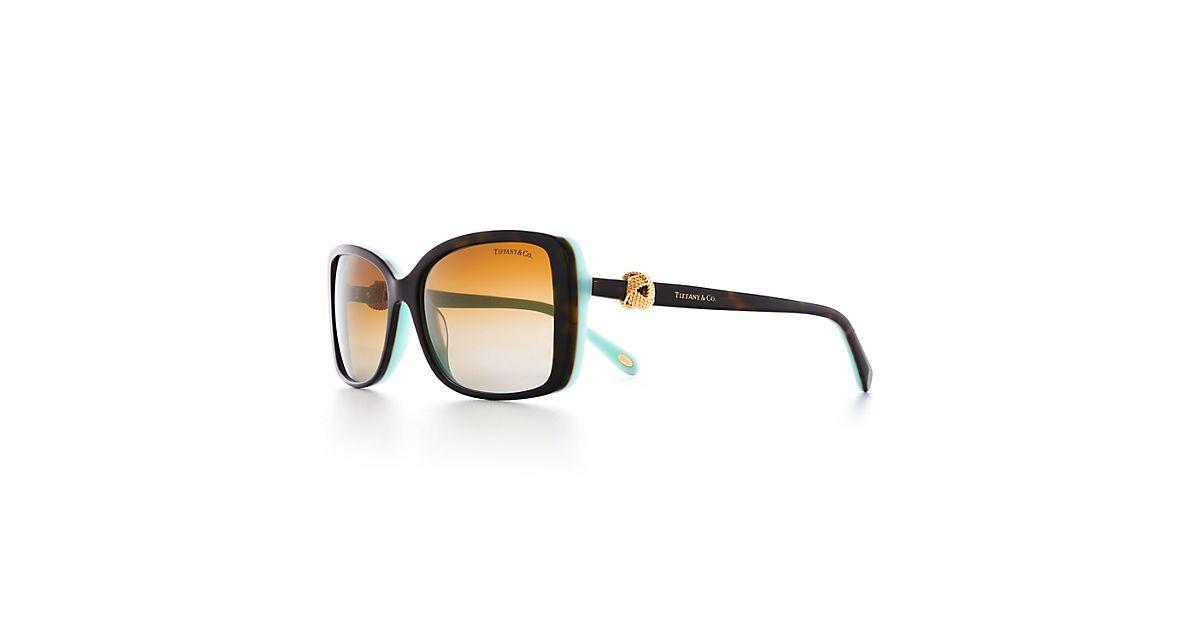f2c3eb2f314462 Tiffany And Co Polarized Sunglasses   ISEFAC Alternance