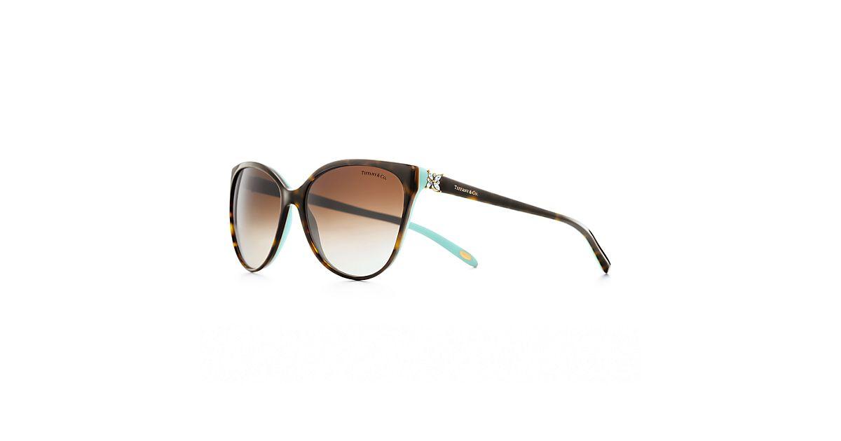 Return To Tiffany Cat Eye Sunglasses