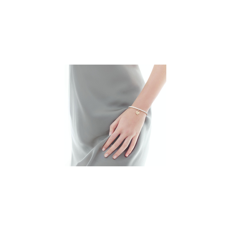 tiffany charm bracelet on wrist wwwpixsharkcom