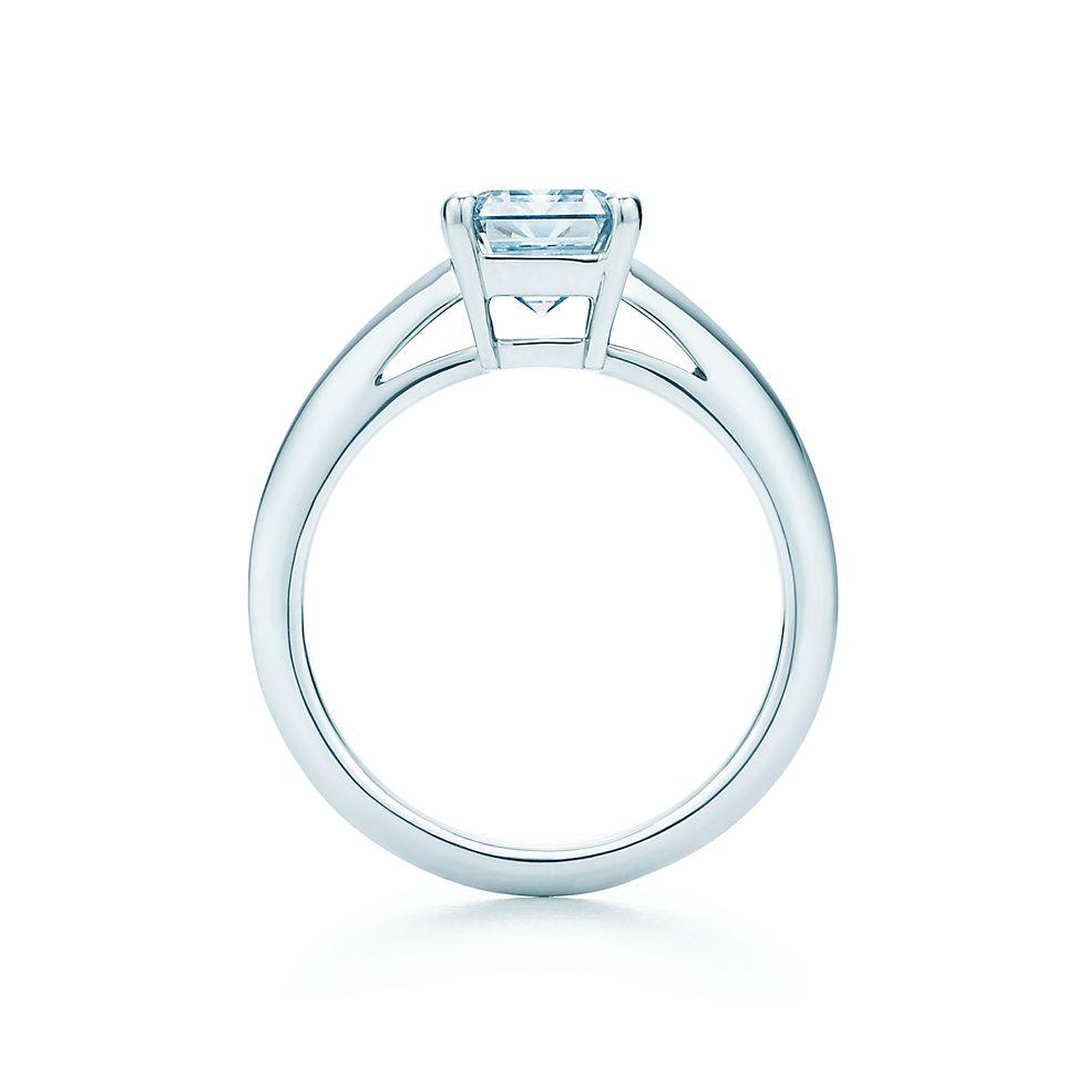 Emerald Cut Diamond Earrings Australia