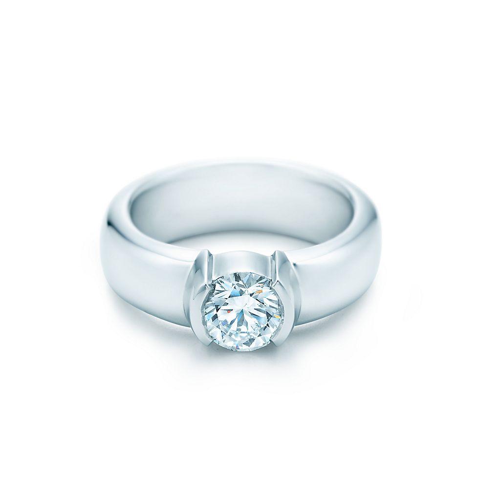 Etoile Engagement Rings Tiffany Co