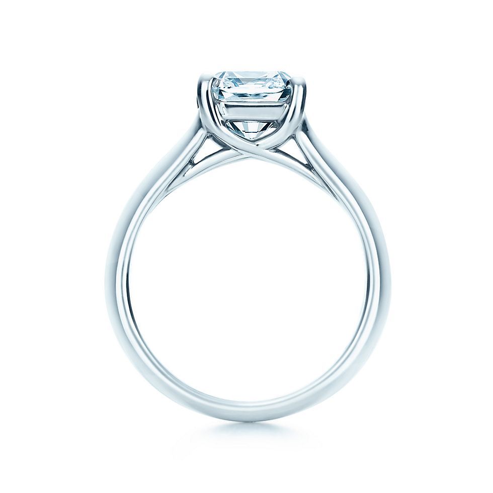 tiffany solitaire