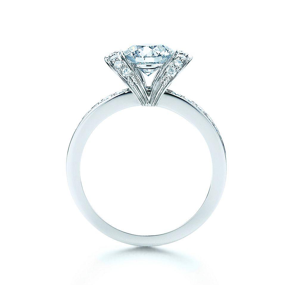 Platinum Wedding Rings 010 - Platinum Wedding Rings