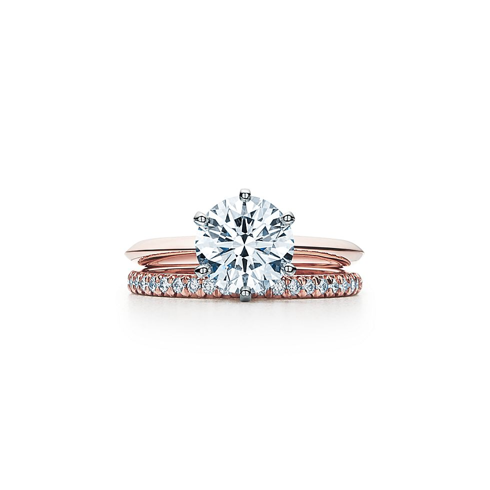 tab 0tab 1tab 2tab 3tab 4tab 5 - Rose Gold Wedding Ring