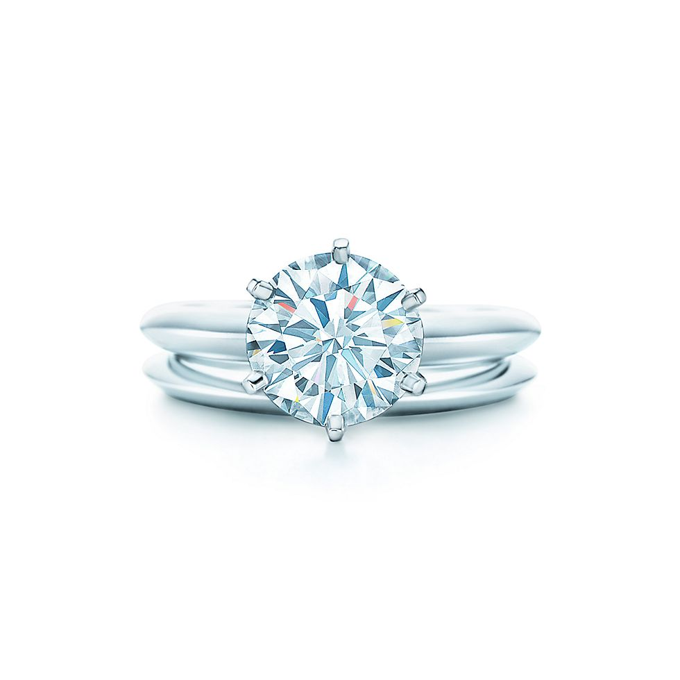 The Tiffany Setting Engagement Rings