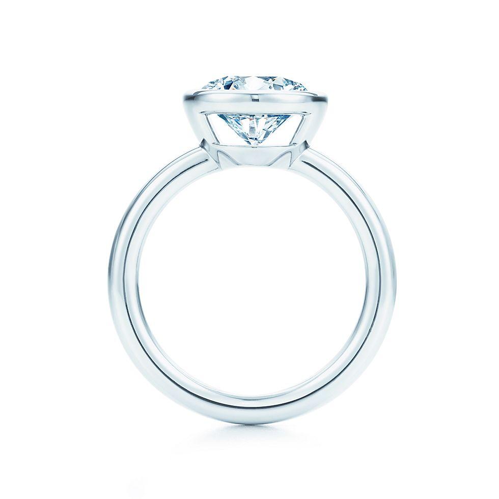 Bezet Setting Engagement Rings