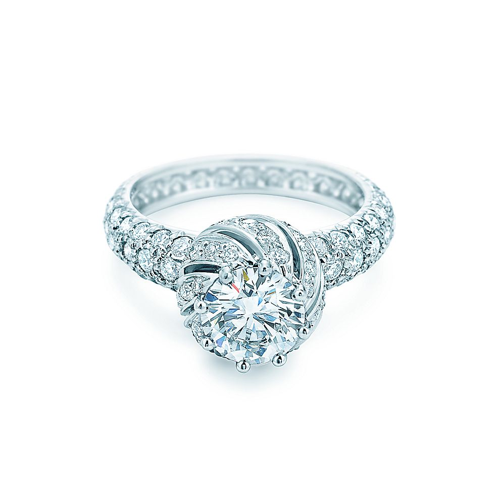 Tiffany & Co. Schlumberger® <br>Buds Ring