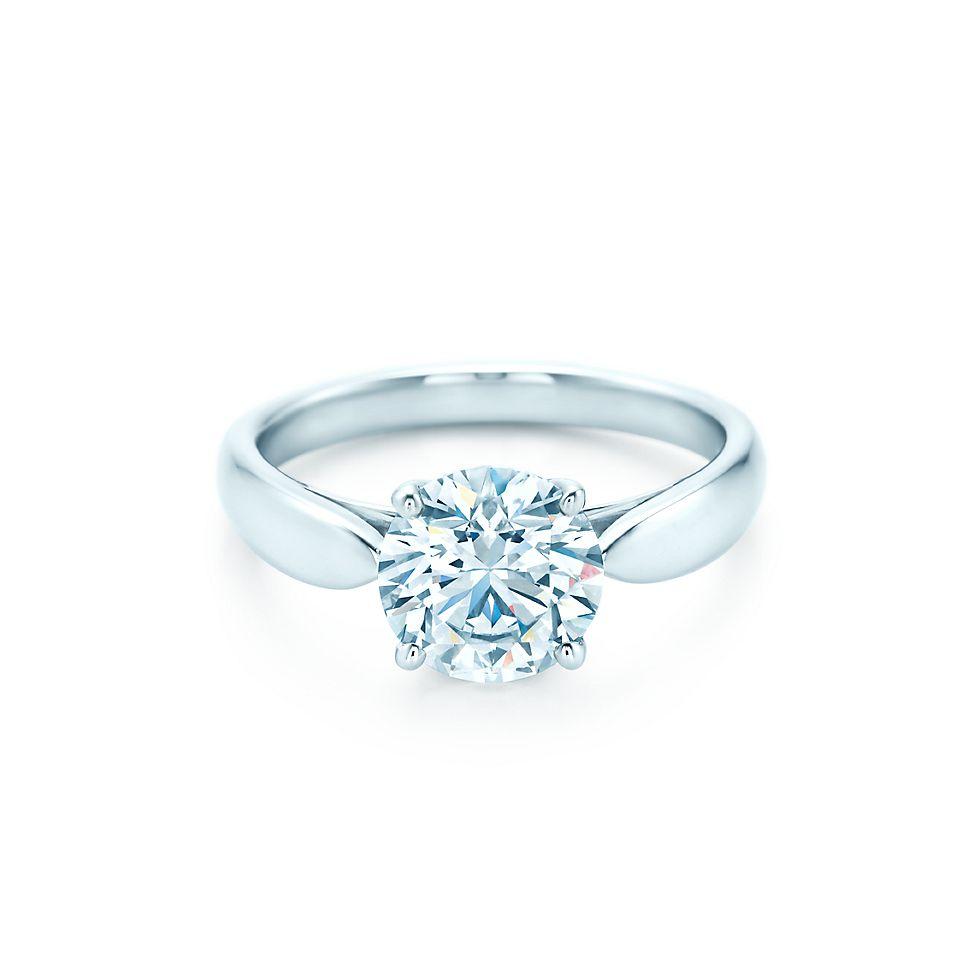 Engagement ring tiffany  Der Tiffany® Setting: der berühmte Verlobungsring von Tiffany ...