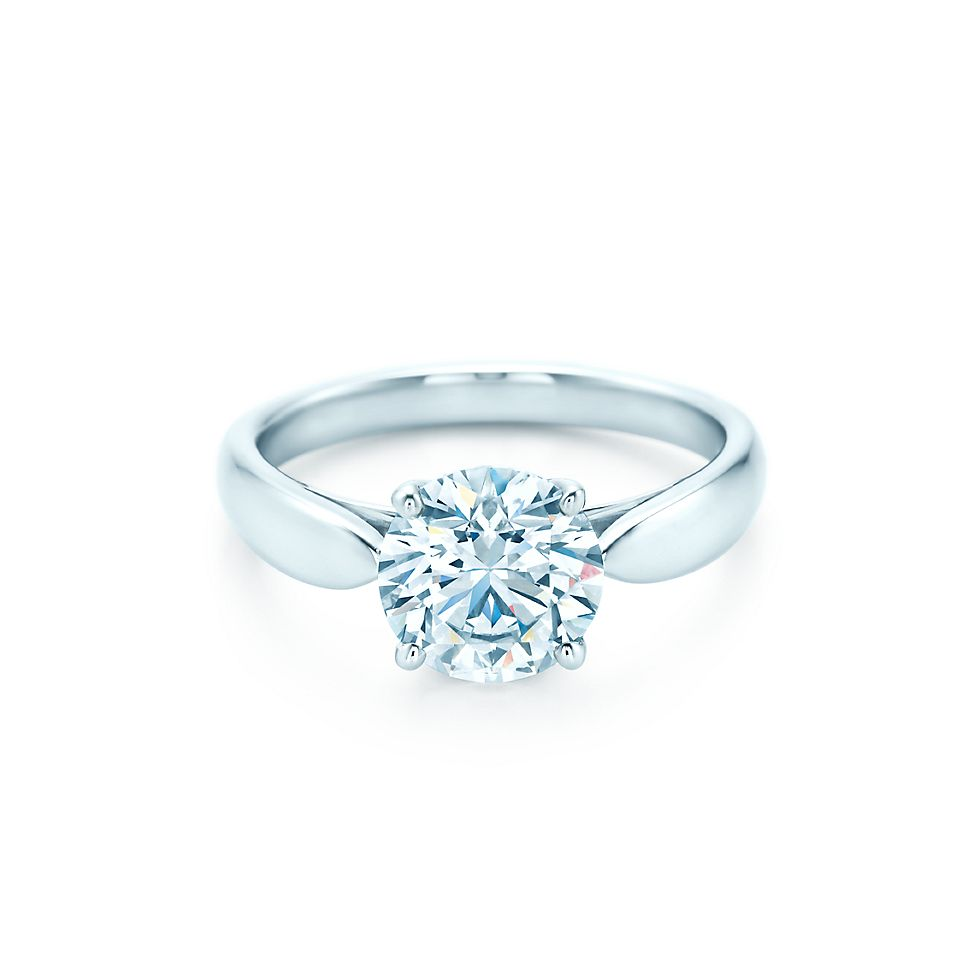 engagement ring tiffany. Black Bedroom Furniture Sets. Home Design Ideas
