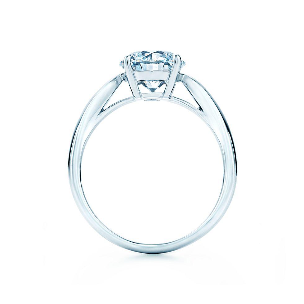 Engagement ring tiffany  Tiffany Harmony® Engagement Rings | Tiffany & Co.