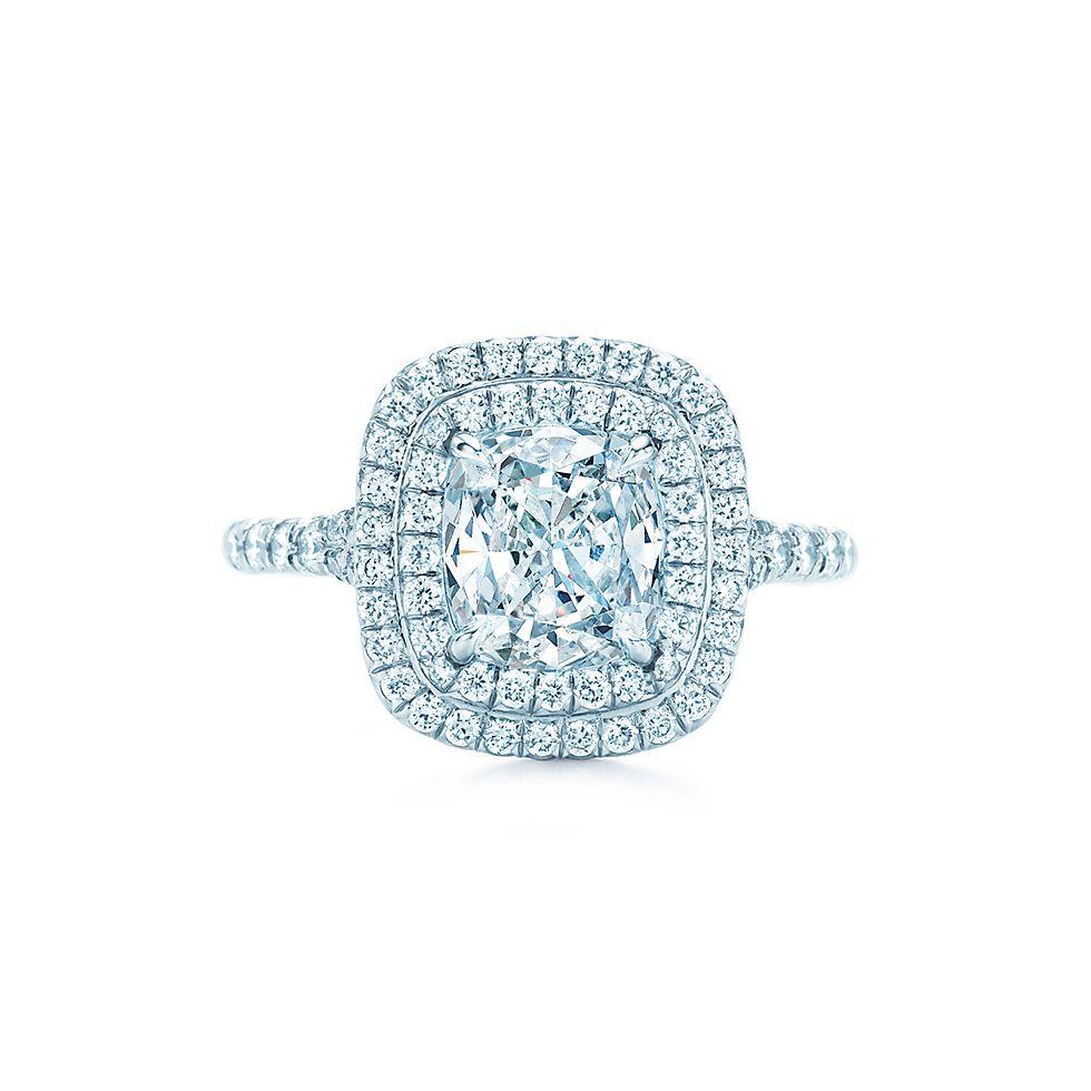 tiffany soleste engagement rings tiffany amp co