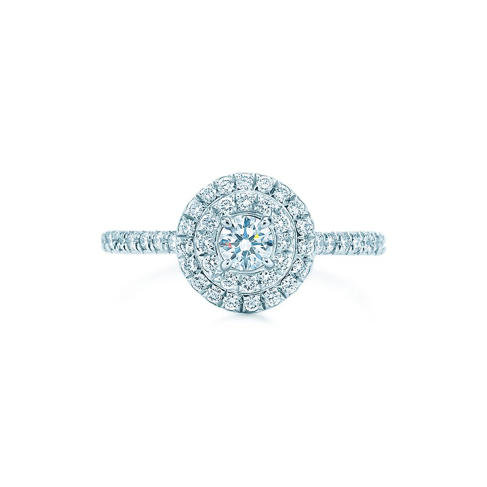 Tiffany Soleste Round Engagement Rings  Tiffany & Co. Big Circle Engagement Rings. Conflict Free Wedding Rings. Dermal Implant Wedding Rings. Toned Wedding Rings. Double Halo Engagement Ring Set Wedding Rings. Pointed Wedding Rings. Dragon Age Wedding Rings. 18k Wedding Rings