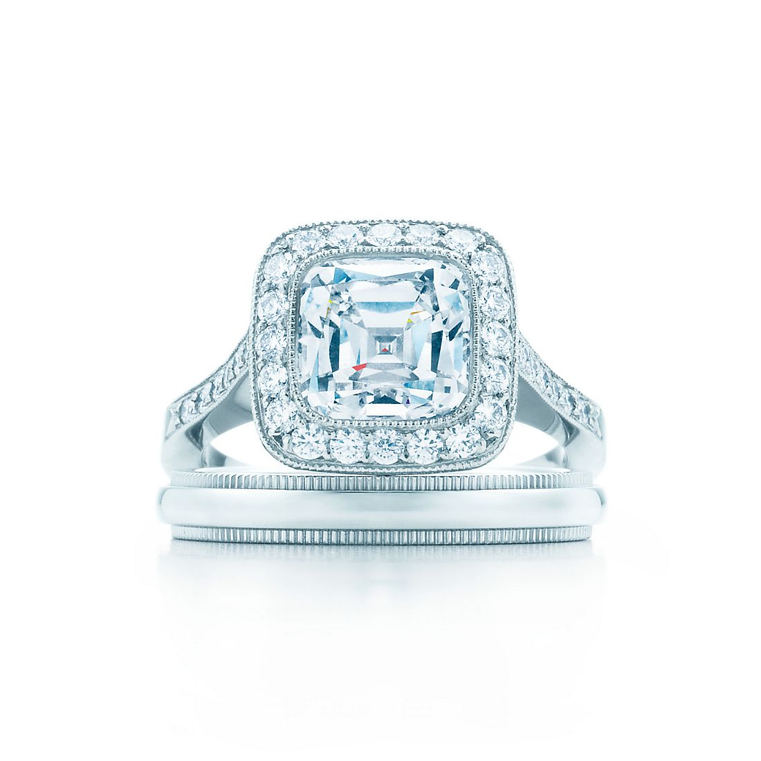 tiffany legacy® engagement rings | tiffany & co.